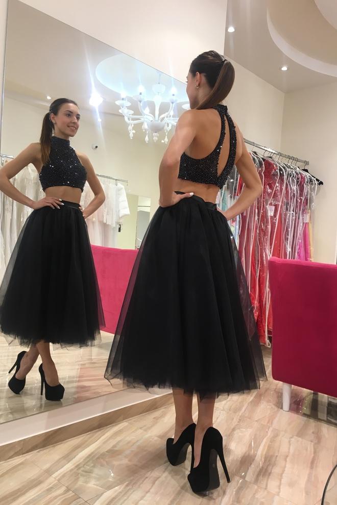 54cebb19c57 Короткие вечерние платья 2019 купить Киев